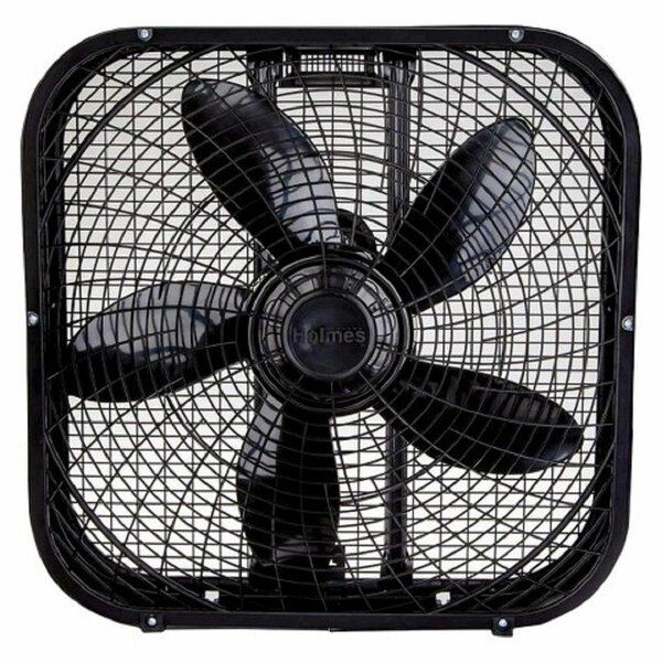 Holmes Box Fan by Jarden Home Environment