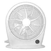 10 Floor Fan by Optimus