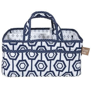 Check Prices Tudor Toy Bag ByHarriet Bee