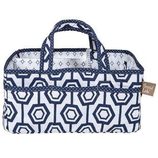 Savings Tudor Toy Bag ByHarriet Bee