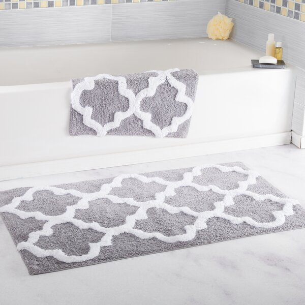 2 Piece Bath Rug Set by Plymouth Home