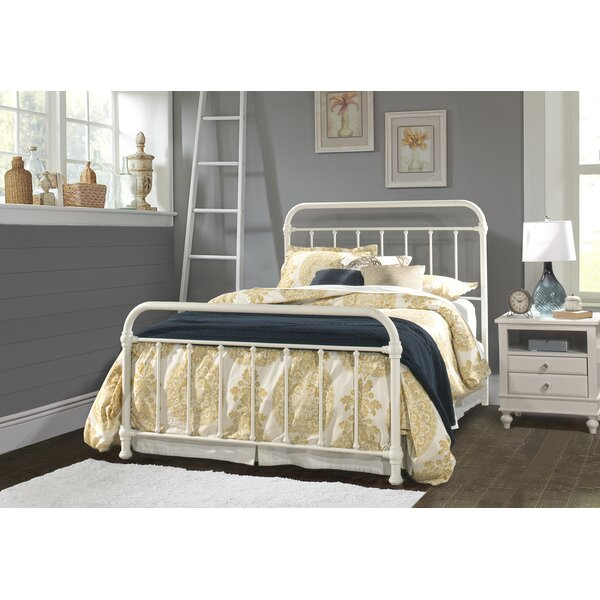 New Design Harlow Standard Bed By Laurel Foundry Modern Farmhouse Great Reviews