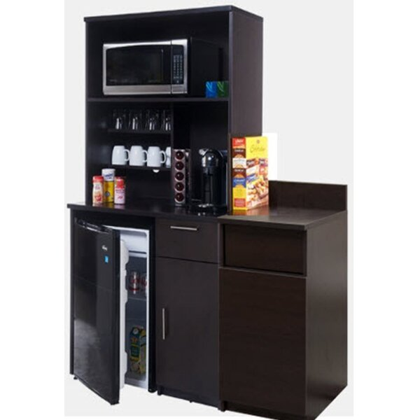 75 x 54 Kitchen Pantry Cabinet by Breaktime