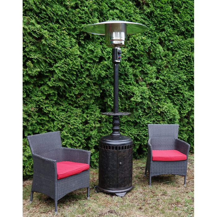 store the estufa spain piramide heater patio exterior gas barbecue outdoor pyramid heaters terraza