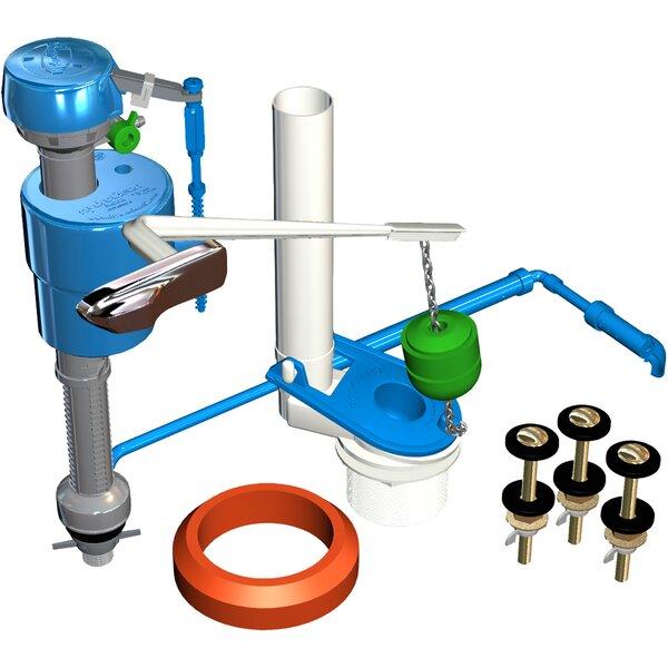 Hydrofit Complete Toilet Repair Kit by Danco