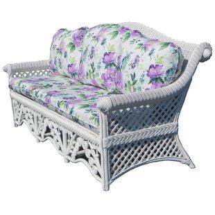 Beau Mathys Floral Sofa