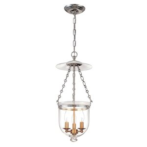 Hampton 3-Light Pendant