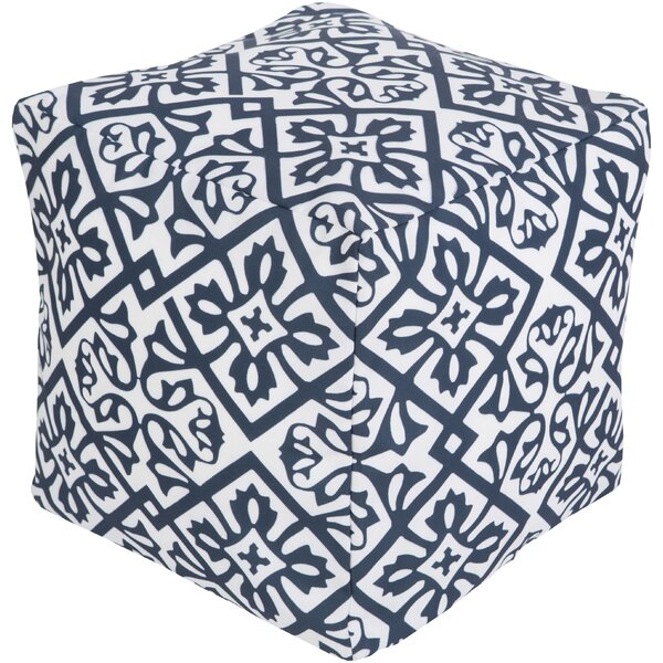 Eyston Pouf by Darby Home Co