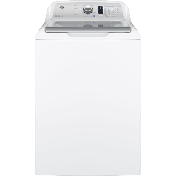 4.5 cu. ft. Energy Star Top Load Washer by GE Appliances
