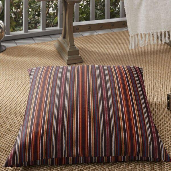 Kendra Indoor/Outdoor Floor Pillow by Red Barrel Studio