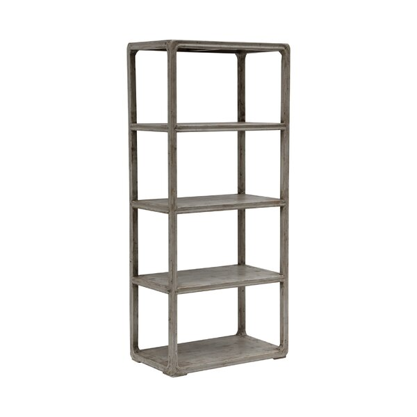 Jagoda Standard Bookcase By World Menagerie