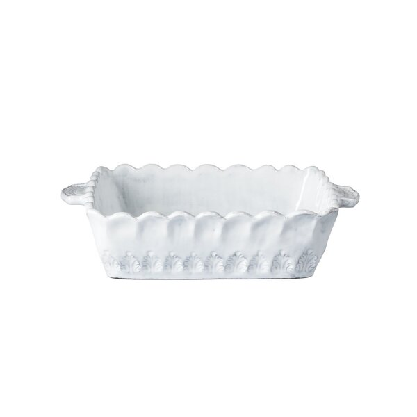 Incanto Square Baking Dish by VIETRI