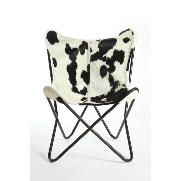 Cobham Butterfly Chair by Foundry Select