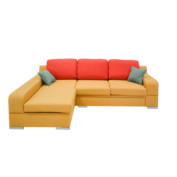 Discount Seal Left Hand Facing Cove Sleeper Sectional