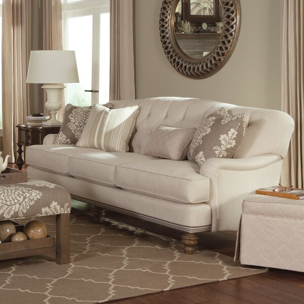 Cute Style Kendall Sofa by Paula Deen Home by Paula Deen Home