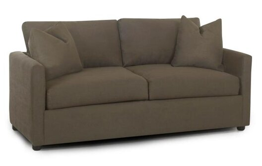 Walburg Sleeper Sofa by Ebern Designs