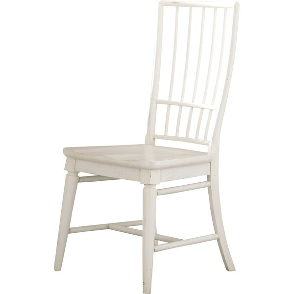 Lisbon Rake-Back Side Chairs (Set of 2) by Birch Lane™ Heritage
