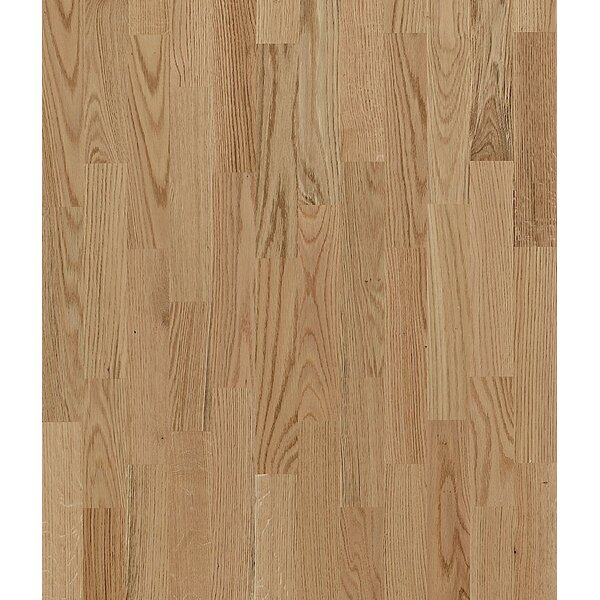 Avanti 7-7/8 Engineered Oak Hardwood Flooring in Nature by Kahrs