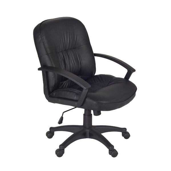 Stratus Mid-Back Desk Chair by Regency