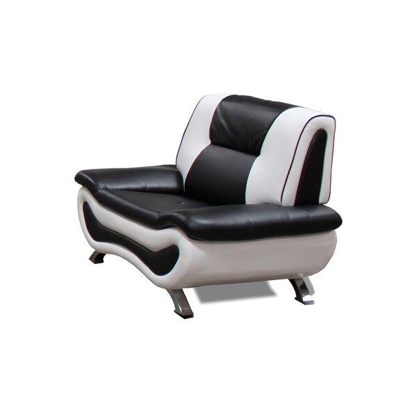 Downey Armchair by Orren Ellis
