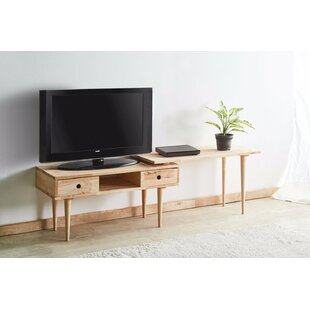 Manuel Extendable Coffee Table
