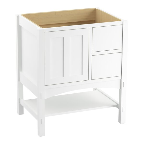 Marabou™ 30 Vanity with 1 Door and 2 Drawers on Right by Kohler