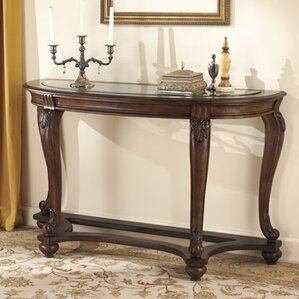 Champney Console Table by Astoria Grand