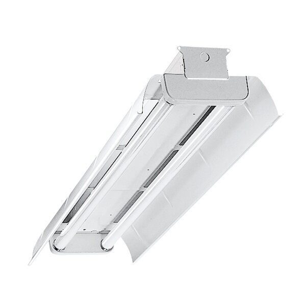 2-Light Heavy Duty Industrial High Bay by Cooper Lighting