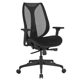 Putman High Back Mesh Task Chair