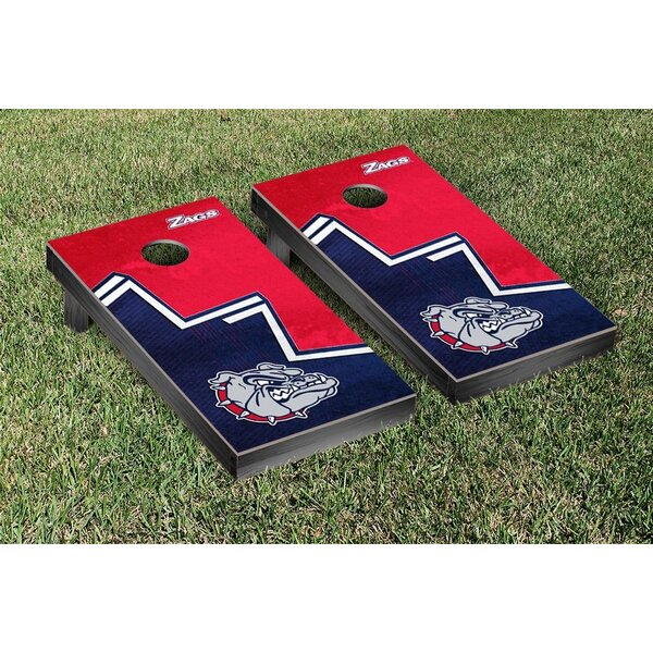 NCAA Trailblazer Version Cornhole Game Set by Victory Tailgate