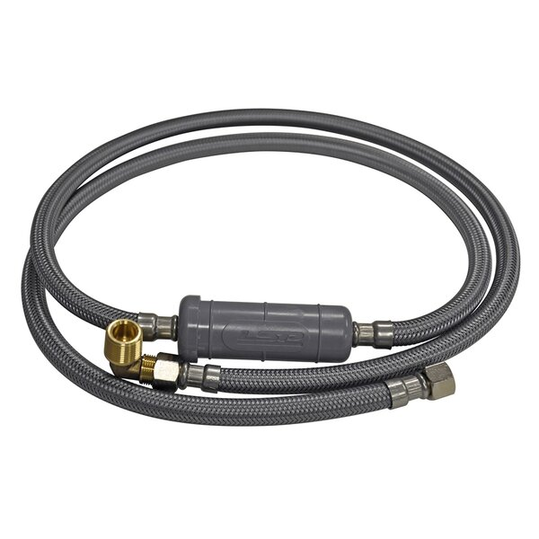 HammerStop Technology Dishwasher Connector Hose by Danco