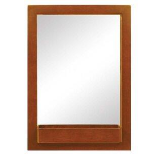 DECOLAV Haddington Accent  Mirror