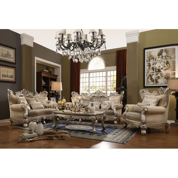 Jarred Configurable Living Room Set by Astoria Grand