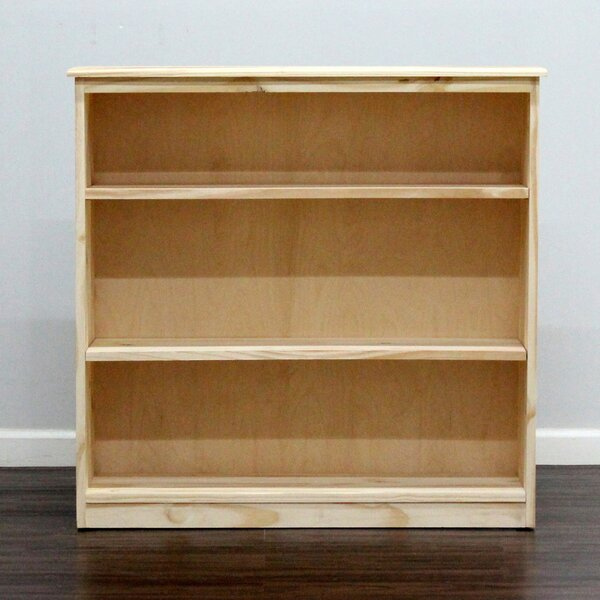 York Standard Bookcase by Gothic Furniture