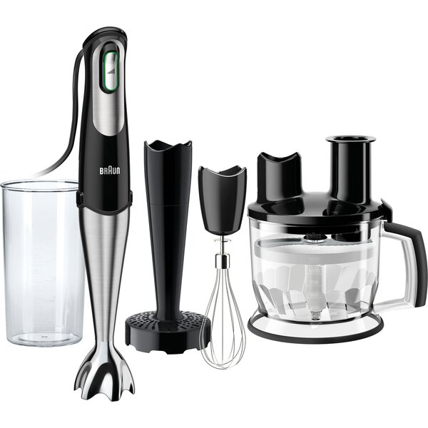 Multiquick Smart Speed Hand Blender by Braun