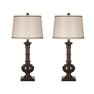 Compare & Buy Huckaby 30 Table Lamp (Set of 2) By Alcott Hill