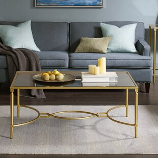 Affordable Turner Coffee Table By Madison Park Signature