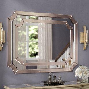 Rosdorf Park Contemporary Accent Mirror
