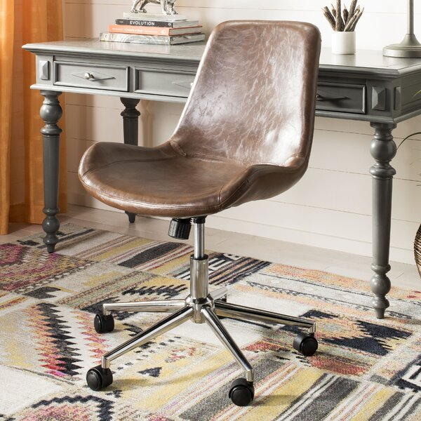 Swivel Office Chair by Langley Street