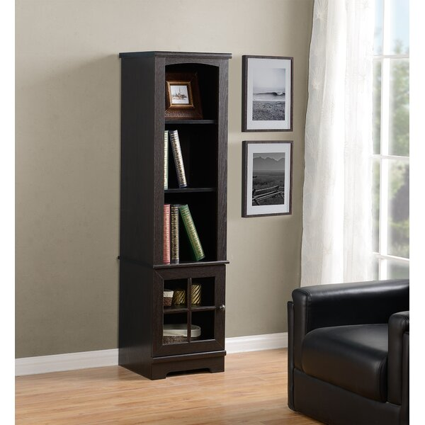 Dondre Standard Bookcase by Darby Home Co