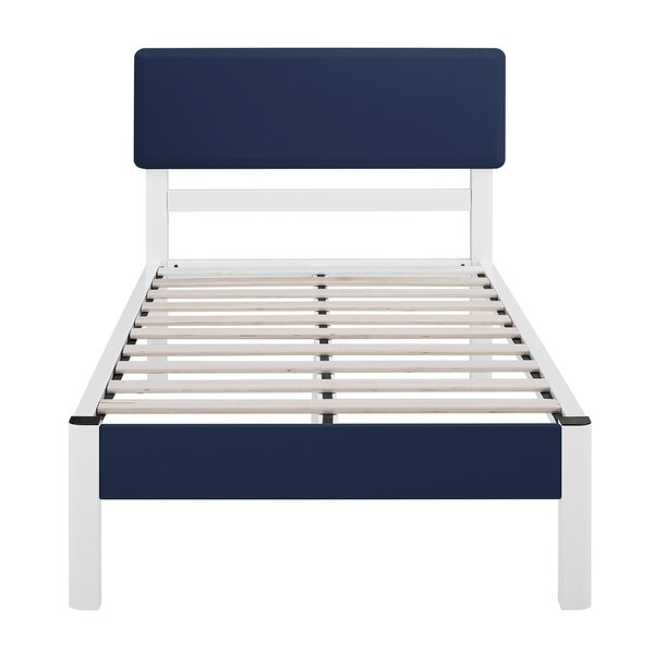 Westover Twin Platform Bed by Isabelle & Max