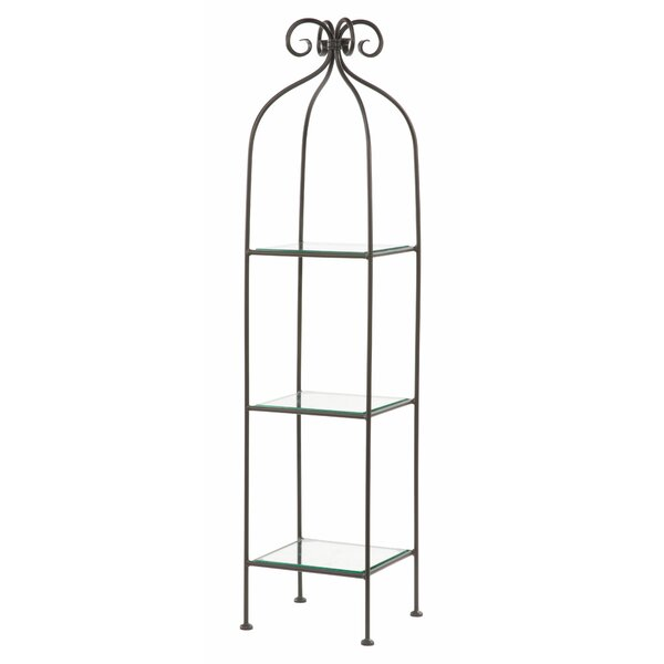 Churchill  Etagere Bookcase by Fleur De Lis Living