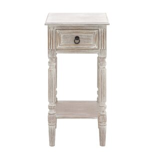 End Table Cole & Grey