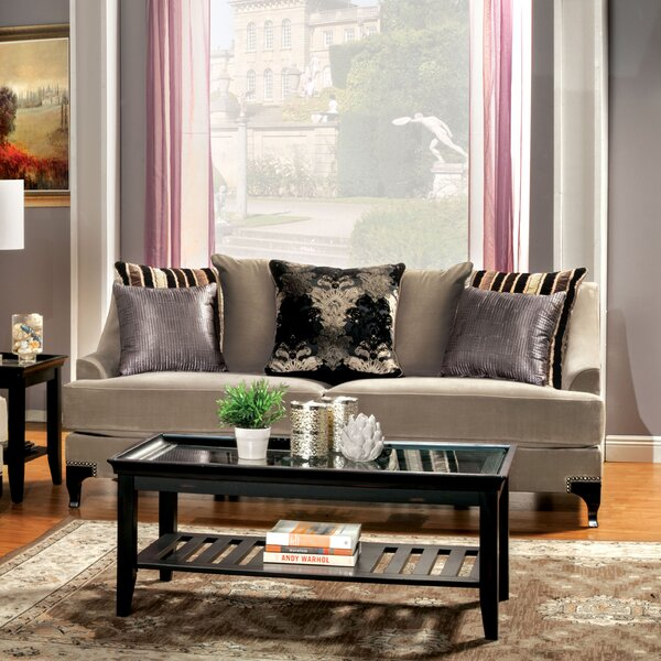 Olvera Sofa by Brayden Studio