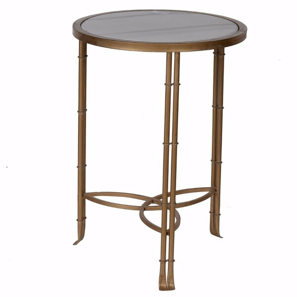 Bartholdi End Table by Mercer41