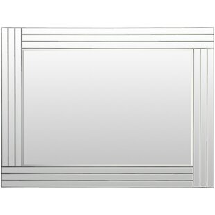 Willa Arlo Interiors Mattie Wall Mirror