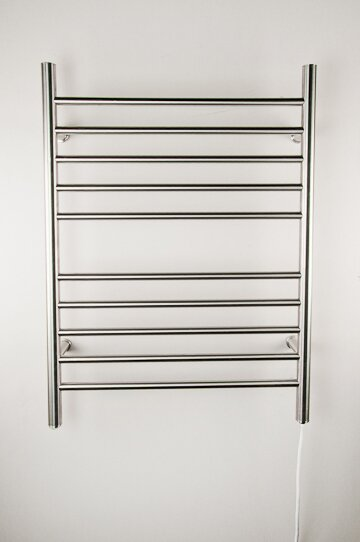 Wall Mount Electric Radiator by Amba