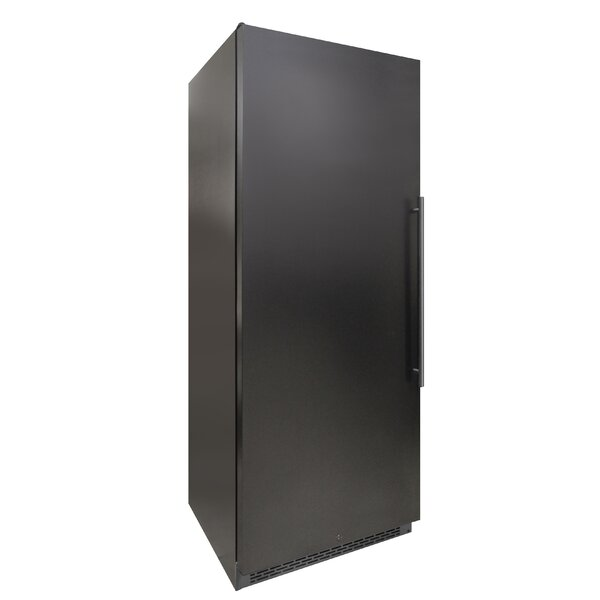 300 Bottle Triple Zone Freestanding/Built-In Wine Refrigerator By Vinotemp