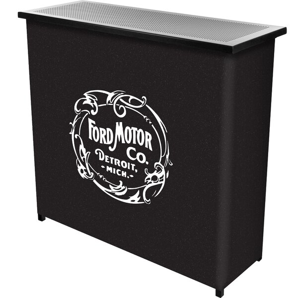 Ford Vintage 1903 Ford Motor Co. Bar by Trademark Global