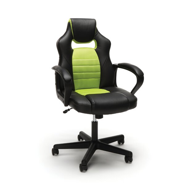 Ellingsworth Racing Style Gaming Chair by Latitude